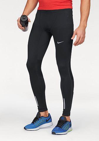Nike Nike Legíny »TECH TIGHT« černá - standardní velikost XXL