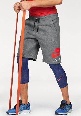 Nike Šortky »NSW SHORT FLEECE AIR HERITAGE«