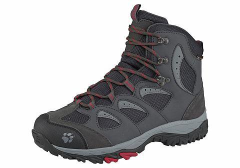 Jack Wolfskin Turistická obuv »Mountain Storm Texapore Mid W«
