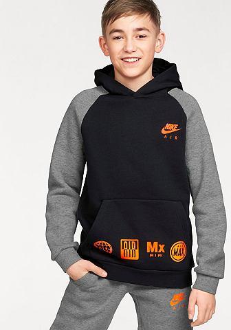 Nike Mikina s kapucí »NSW HOODY POPOVER NIKE AIR«