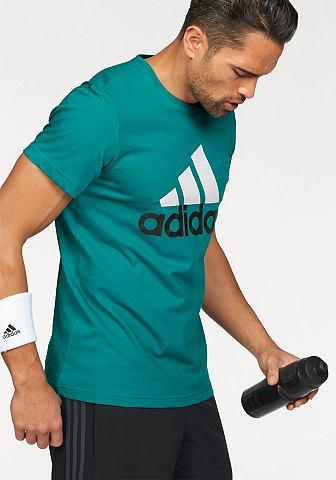adidas-performance-polo-essentials-logo-tee