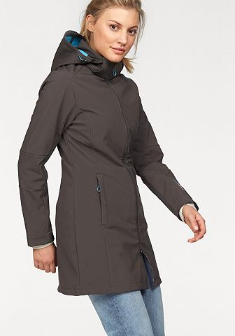 CMP Softshell kabát
