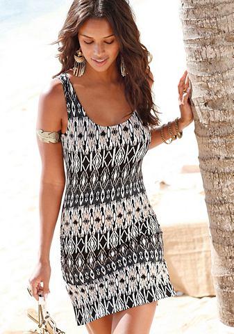 LASCANA Plážové šaty