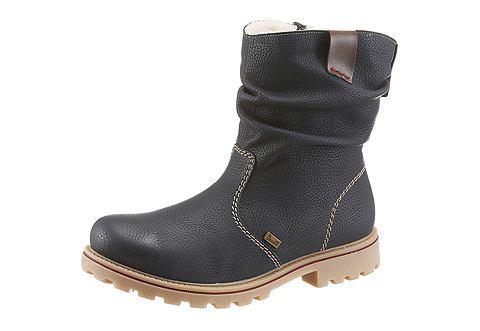 Rieker Zimní obuv