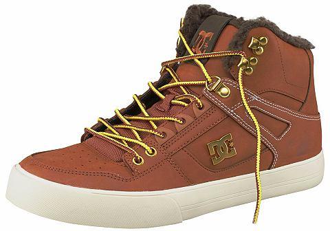 DC Shoes DC Shoes Botasky »Spartan High WC M Shoe« hnědá - EURO velikosti 46