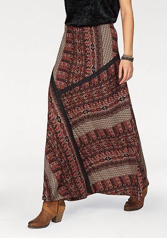 Boysen's Dlouhá sukně