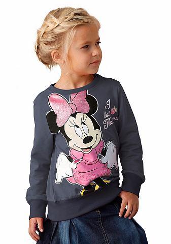 Disney Disney Mikina námořní modř - standardní velikost 92/98
