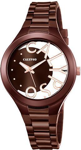 CALYPSO WATCHES Quartz hodinky »K5678/3«