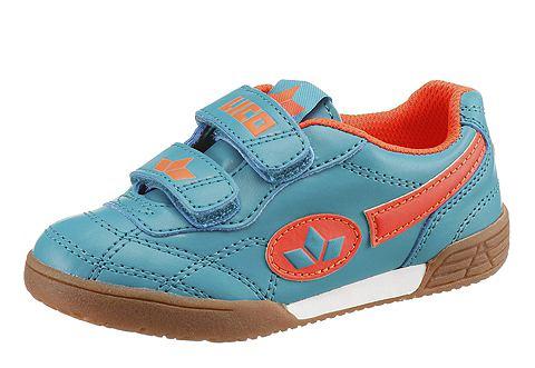 Lico Lico Dětský obuv na suchý zip »Bernie« bílá 39