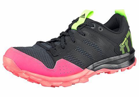 adidas Performance adidas Performance Kanadia 7 TR W Běžecká obuv černá/červená - standardní velikost 38