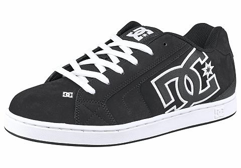 DC Shoes DC Shoes Botasky černá - EURO velikosti 48,5