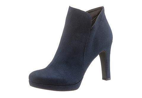 Tamaris Kotníčkové boty