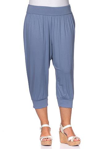 Háremové kalhoty