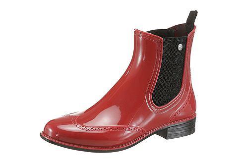 gosch-sylt-nazouvaci-obuv