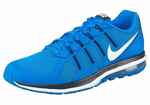Nike Nike Běžecká obuv »Air Max Dynasty« černá/bílá - EURO velikosti 42