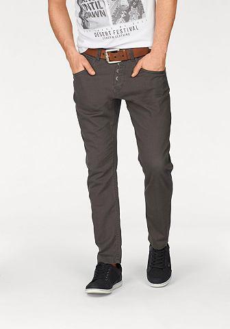 Tom Tailor Denim Kalhoty