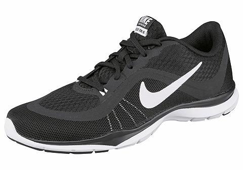 Nike Nike Botasky »Flex Trainer 6 Wmns« černá/barva bronzu - EURO velikosti 42