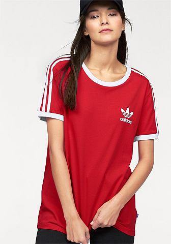 adidas Originals adidas Originals tričko černá - standardní velikost 44