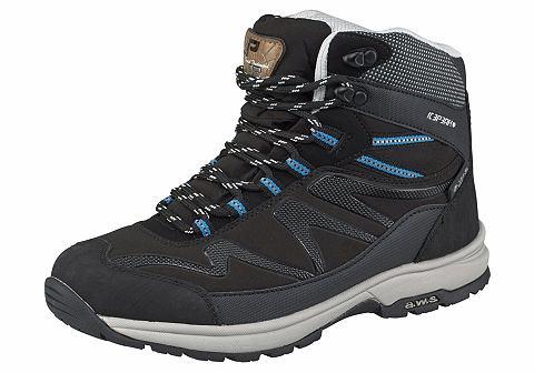 Icepeak Turistická obuv »Wright«
