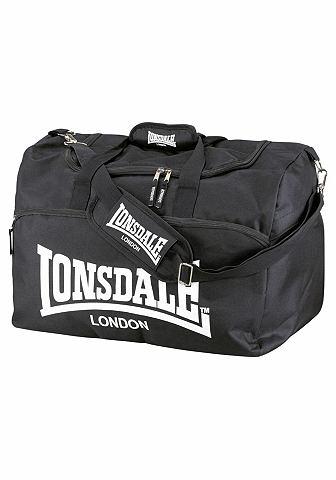 Lonsdale sportovní taška