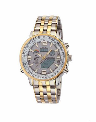 ETT Sportovní náramkové hodinky »EGS-11310-11M«