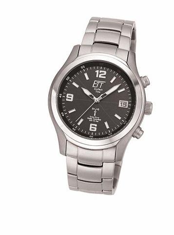 ETT Funkční hodinky »EGT-11219-22M«