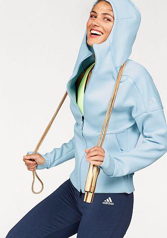 adidas Performance Mikina s kapucí »Z.N.E. HOODIE«