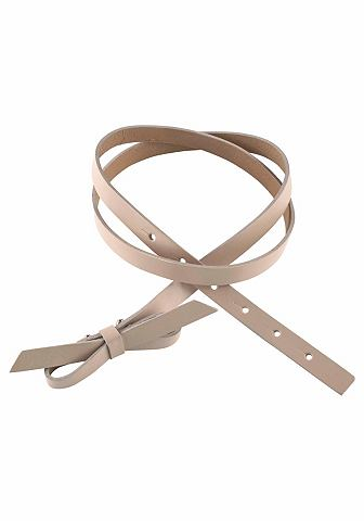 Vanzetti Kožený pásek