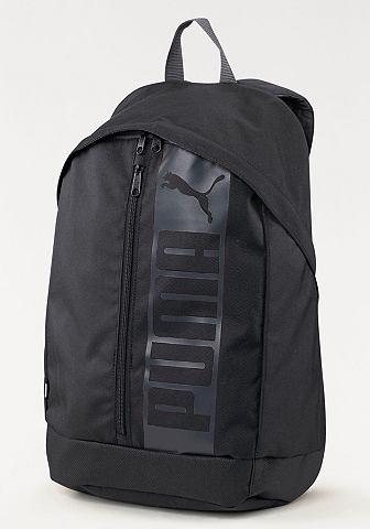 PUMA Puma Pioneer Backpack 2 batoh černá - standardní velikost