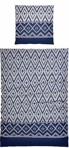 Ložní prádlo , my home Selection, »Nasu«, diamantový vzor