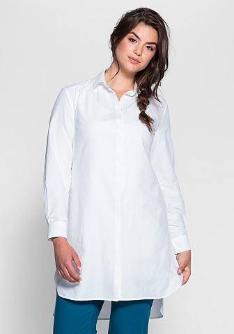 Длинные Блузки Купить