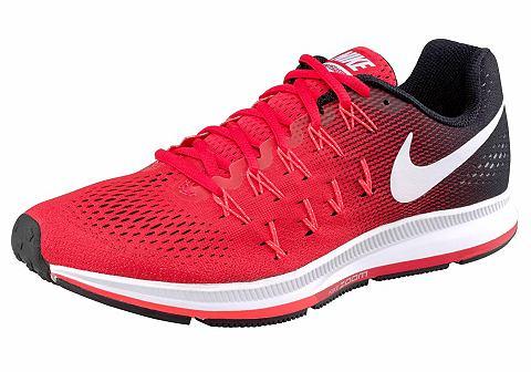 Nike Nike Běžecká obuv »Air Zoom Pegasus 33« černá/bílá - EURO velikosti 47
