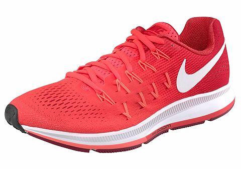 Nike Nike Běžecká obuv »Zoom Pegasus 33 Wmns« černá/bílá - EURO velikosti 43