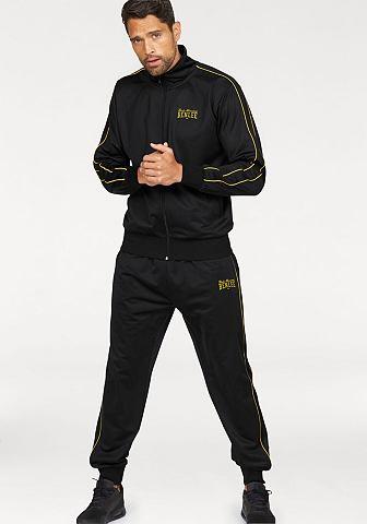 Benlee Rocky Marciano Benlee Rocky Marciano sportovní souprava »Tricot Fleece« černá - standardní velikost XXL (60/62)