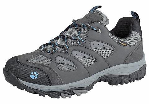 Jack Wolfskin Turistická obuv »Mountain Storm Texapore W«