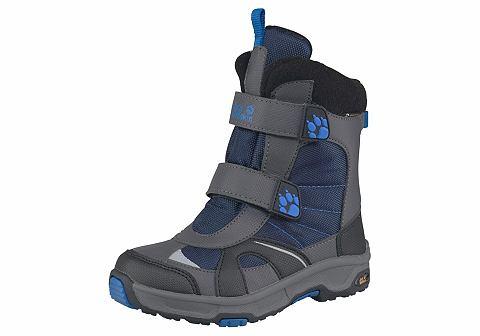 Jack Wolfskin zimní obuv »Boys Polar Bear Texapore«