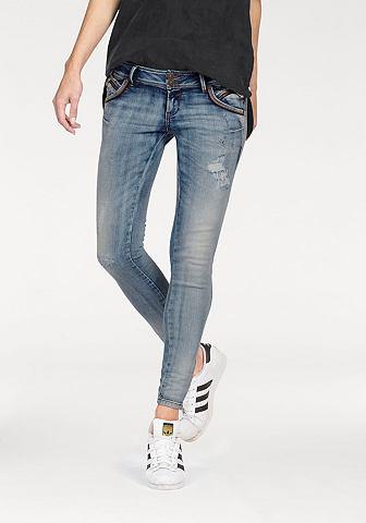 LTB LTB Úzké džíny »Rosella« dirty-rebel - standardní velikost 25