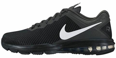Nike Nike Sportovní obuv »Air Max Full Ride« černá/bílá - EURO velikosti 41