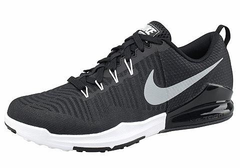 Nike Nike Sportovní obuv »Zoom Dynamik TR Training Shoe« černá/červená - EURO velikosti 42