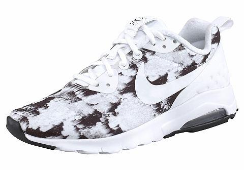 Nike Nike Botasky »Air Max Motion LW Print« bílá - EURO velikosti 43
