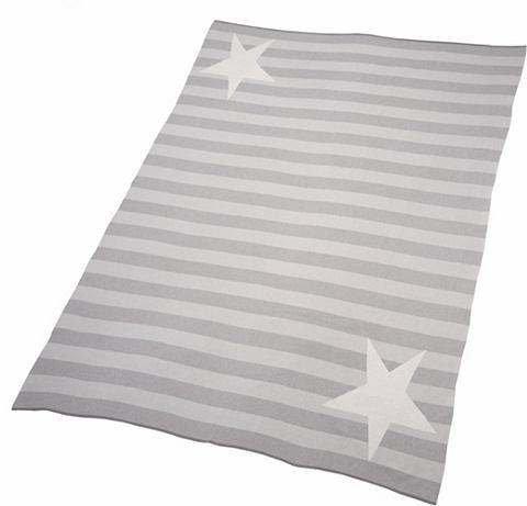 Deka, Tom Tailor, »Cotton Star«, velké hvězdy