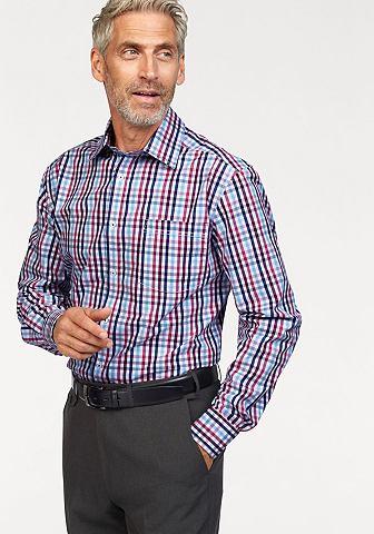 Studio Coletti Studio Coletti Košile barevná-kostkovaná - standardní velikost 43/44 (XL)