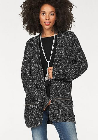Garcia Pletený svetr