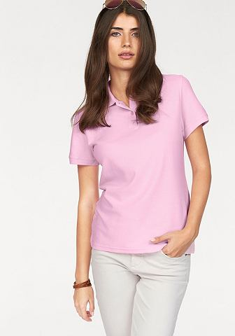 Fruit of the Loom Tričko polo »Lady-Fit Premium Polo«