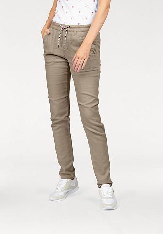 Kangaroos® KangaROOS Turecké kalhoty písková - standardní velikost 32