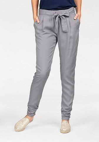 Tom Tailor Tom Tailor Turecké kalhoty šedá - standardní velikost 34