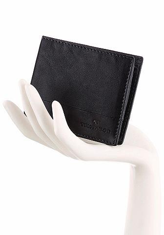 Tom tailor Tom Tailor Peněženka černá