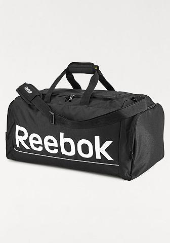 Reebok Reebok sportovní taška černá M