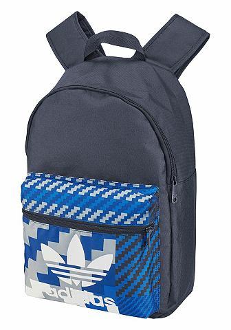 adidas Originals adidas Originals Batoh »BP CLASSIC LEGEND INK« námořní modř - standardní velikost