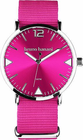 Bruno Banani Quartz hodinky